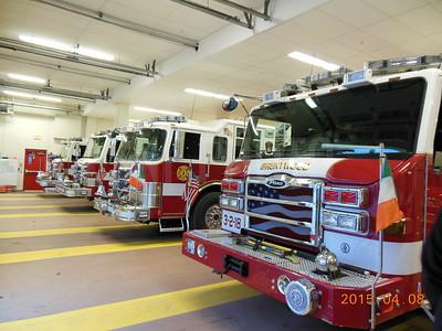 (3-2-0)Brentwood Fire Dept