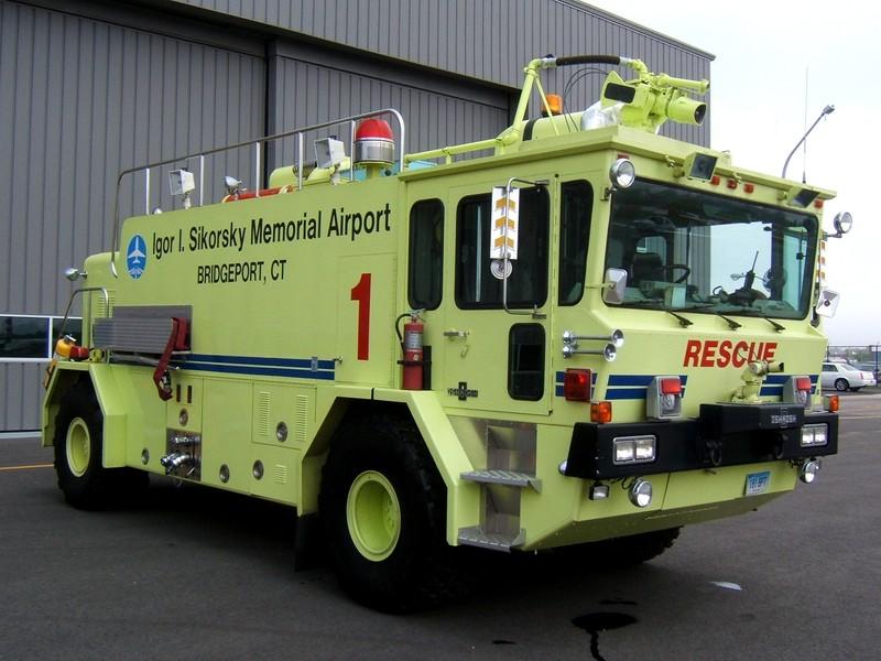 Sikorsky Mem. Airport -2010