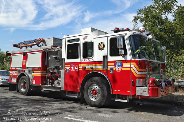 Fire Apparatus & Emergency Vehicles