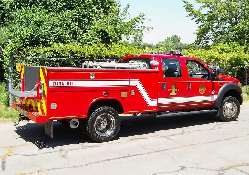 Plainville, CT Utility 1 - 2013