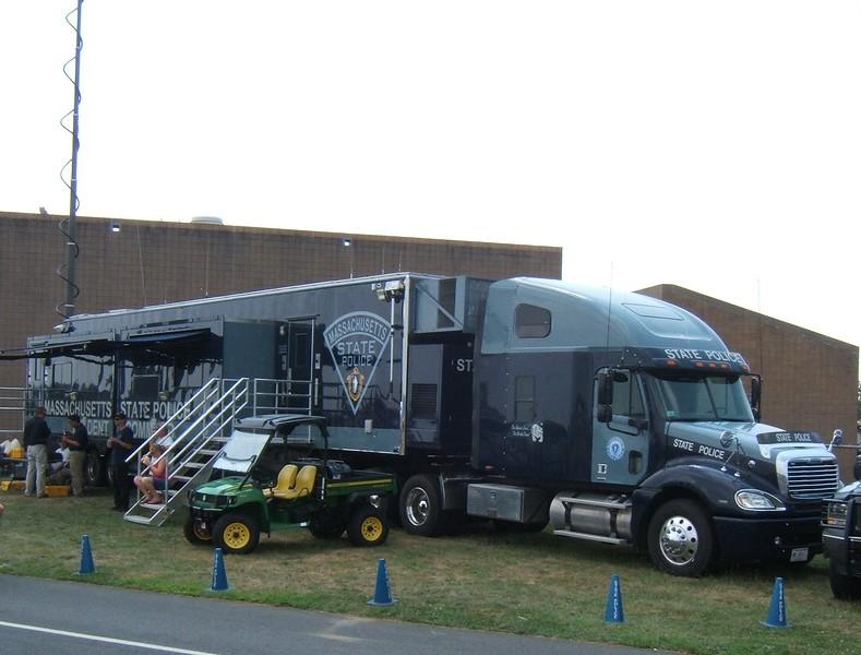 At Westover, ARB Airshow - 2012