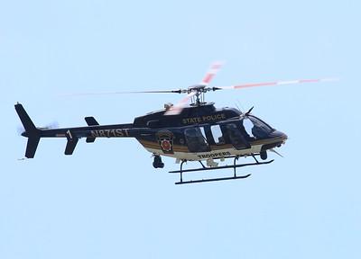 Law Enforcement Aviation