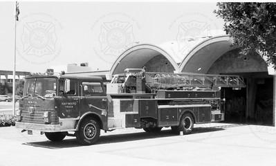 Mack 1969 CF Maxim, Hayward, MA