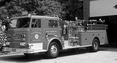 1965 Maxim 1000-500,   E32 Hillsdale, NJ