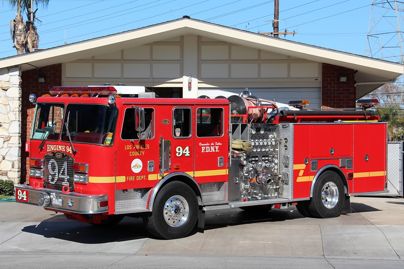 LA County Engine 94