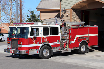 Orange County Engine 46