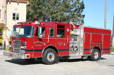 Solana Beach Fire Dept