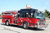 Berlin Conn Engine 13 - 2009 Spartan Gladiator / Rosenbauer 1250/1000.<br /> South Kensington FD