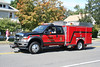 Berlin Conn Engine 14 – 2008 Ford F550/E-One (South Kensington FD)