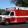 Burlington CT Ambulance 20-1: Ford E350/??