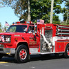 Burlington CT Engine 2 - Engine 2 1984 GMC/American LaFrance 1000/1000