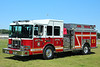 Stratford Conn Engine 3 - 2013 HME / Ahrens Fox Rescue Pumper. 1500/750/30F.