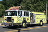 Montville Conn - Chesterfield FD Engine 2 - 1991 Spartan/KME 1500/1000/20B