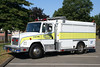 Montville CT – Chesterfield Rescue 37 – 1999 Freightliner / Hackney