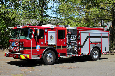 New Britain Engine 1