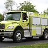 New Fairfield Conn - Ball Pond Fire Co Tanker 18 - 2005 Freightliner/Pierce 500/1800