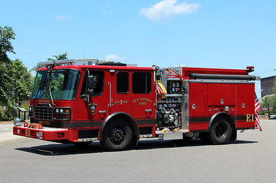New London Engine 1