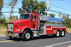 New Milford Conn - Water Witch Tanker 28 - 2002 Kenworth / US Tank 500/3000