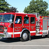Newtown CT – Sandy Hook Engine 442 – 2003 E-One 1250/1000