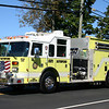 Newtown CT - Botsford Fire Rescue Engine 551 - 2005 Pierce Saber 1500/750/40F