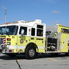 Newtown Conn - Botsford Fire Co Engine 551 - 2005 Pierce Saber 1500/750/40F