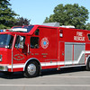Newtown CT – Sandy Hook Engine 444 – 1999 Emergency One
