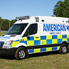 American Ambulance Sprinter
