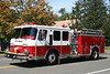North Branford CT Engine 3 – 1991 E-One 1500/1000