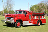 North Haven CT Engine 9 – 1963 GMC / American