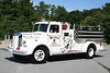 North Haven Conn Former Engine 3- 1951 Mack LS85