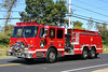 Plymouth CT - Terryville FD Engine 8 - 1996 Simon-Duplex/Gowans-Knight 1250/2000