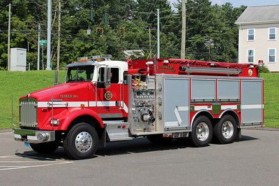 Somers Tanker 246