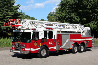 Turn of River Truck 67
