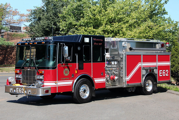 Turn of River Engine 62