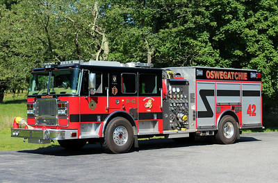 Oswegatchie Engine 42