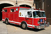 Washington DC Rescue Squad 2 - 2000 E-One Cyclone II<br /> ** Now Retired **
