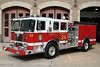 Washington DC Engine 24 - 2006 Seagrave 1250/500