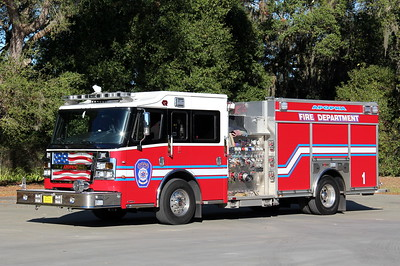 Apopka Engine 1