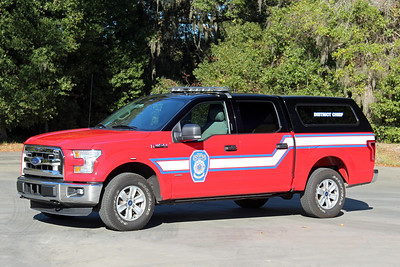 Apopka District Chief 1