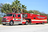 Broward County Florida Hazmat 23 - 2003 Sterling / Hackney