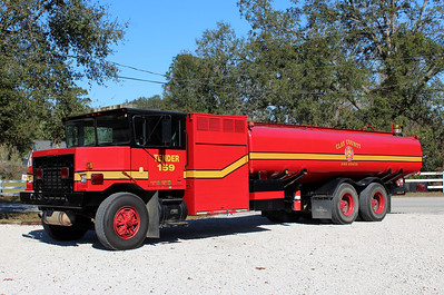Clay County Tender 159