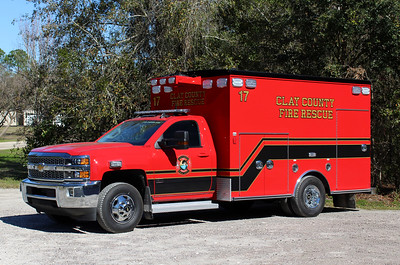 Clay County Rescue 17