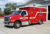 Clearwater Florida Rescue 49 - 2011 Ford F-650