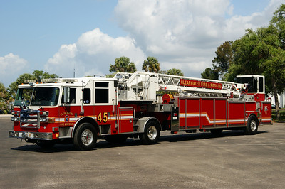Clearwater Truck 45