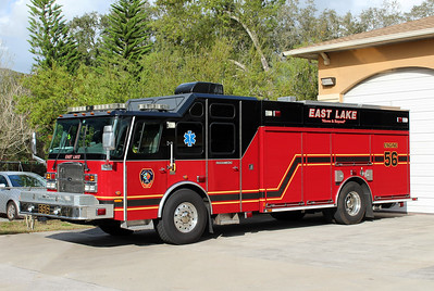 East Lake Former Engine 56
