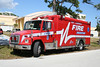 Fort Lauderdale Florida Support Unit - Freightliner / Hackney
