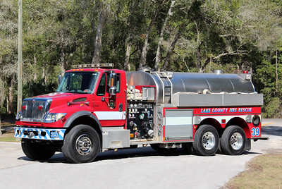 Lake County Tanker 39