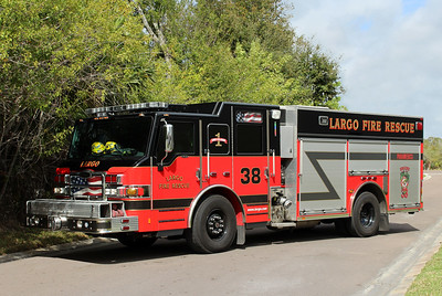Largo Engine 38