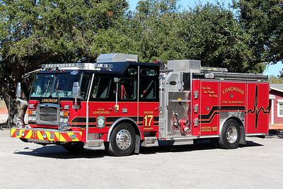 Longwood Engine 17