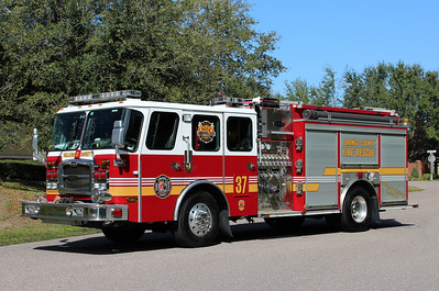 Orange County Engine 37